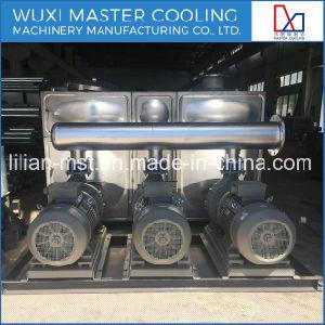 pompa ad acqua di circolazione di 37kw Jyw125-400I