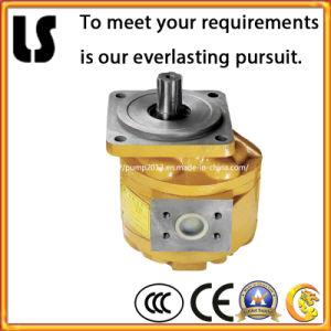 Engrenagem do Sistema Hidráulico de Alta Pressão da Bomba de Óleo para Máquinas de Engenharia