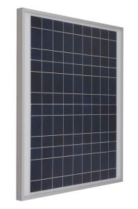 55W Poly Solar Module (GP055PA)