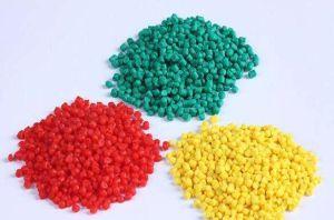 De Hars K67-K68 van Polyvinyl Chloride
