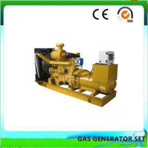 400 Generator van het Aardgas van kW de Stille met Goedgekeurd Ce