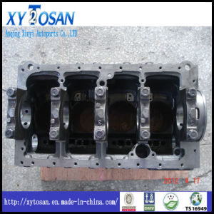 Getto Iron Cylinder Block per Toyota 2L