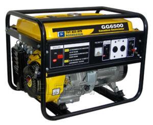 650W Home Usado Gerador Gasolina Portátil