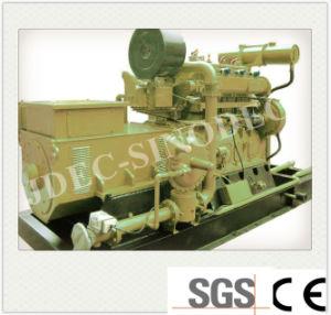 China dignos do Conjunto de Geradores de gás de combustão 400kw