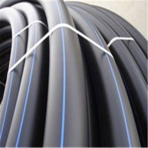 Sistema de Fluido de Água Internacionais chineses 110mm do tubo de HDPE