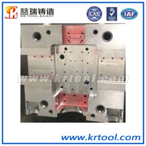 Como estándar de fábrica de moldes de aluminio moldeado a presión OEM