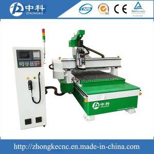Zhongkeのブランド12のカッターの自動ツール変更の木製CNCのルーター