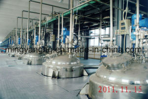 水処理およびペーパー作成のためのIsothiazolinone (CMIT/MIT 14%)