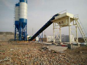 300-800t/H道路工事の機械装置の土の混合プラント価格