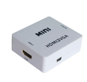 HDMI zur VGA-Konverter-Art Nr. Ts452