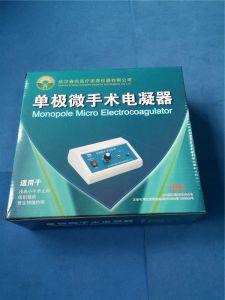 Coagulant électrique monopolaire pour la chirurgie mini-invasive