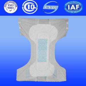 Толстые взрослого ребенка Diaper для лиц пожилого возраста взрослых тканью Diaper системы хранения данных в основную часть (AD421)
