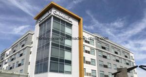 Het kleurrijke Comité ACS van Compiste van het Aluminium voor Adverterend Comité Acm