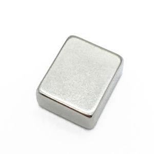 Hochleistungs--hoher Remanence gesinterter Neodym-Stabmagnet für industrielles