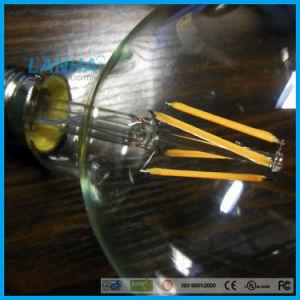 G95 de Uitstekende LEIDENE 110V/230V van het Glas 4W E27/B22 Bol van de Gloeidraad