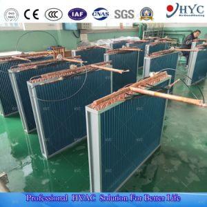さまざまなサイズの直接拡張(DX)の熱交換器でカスタマイズされる