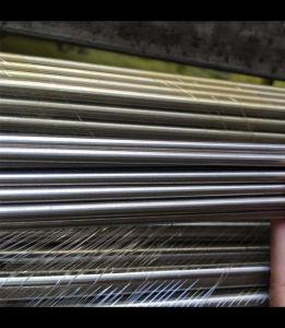 DIN 1.4410 Duplex Heldere Ss van het Roestvrij staal om Staaf