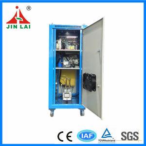 中間周波数の棒鋼の鋼片の誘導加熱機械(JLZ-110)