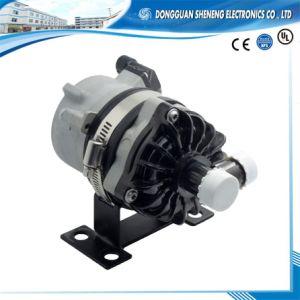 중국 공급자 24V DC 휴대용 자동차 펌프 차량 전자 펌프 Autocar 펌프