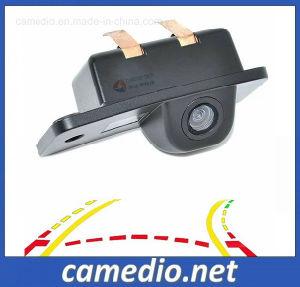 Audi A3/A4/A6/A8/Q5/Q7/A6l를 위한 지적인 동적인 탄도 주차 선 백업 사진기