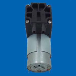 75kpa Vacuum 250kpa Pressure Electric Diaphragm Pump Flow Rate