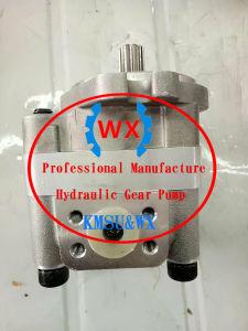 일본 굴착기 PC45r-8 일본 본래 굴착기 유압 펌프: 705-41-01920 건축기계 부속