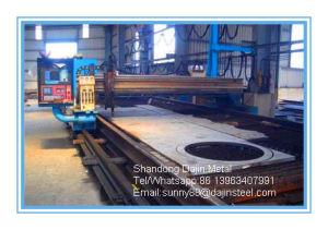 Износная пластина и устойчивы к истиранию стальную пластину Ar500 Ar400 Mn13