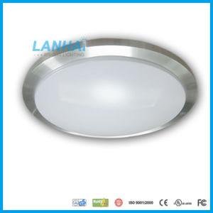 De Ring van het aluminium om LEIDENE van de Lamp 8W 12W 15W 18W 24W 36W 45W 80W het Opgezette Licht van het Plafond