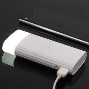 工場価格の懐中電燈携帯用LED力バンク