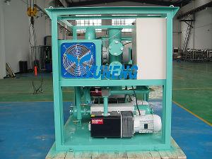 Maintenanceのための熱いSale Vacuum Transformer Evacuation Machine