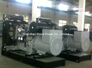 385kVA de reserve Diesel van de Motor van Perkin van de Classificatie Generator Perkin van de Generator MP385e