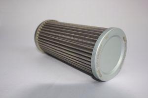 큰 할인 보충 철망사 유압 필터 원자