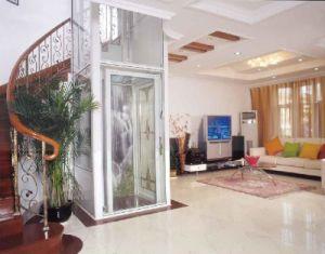 Lift In Huis : De lift van het huis van de luxe met concurrerende prijs u de lift