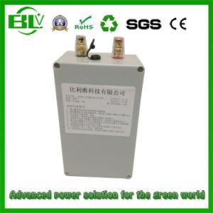 Fishing Inverterのための12V/11.1V Lithium Lipo4 Battery 30ah/40ah
