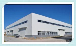 Los proyectos de construcción Construcción de metal de diseños de almacén de la luz de prefabricados de estructura de acero