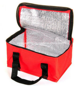 Мешок для охладителя изолированный мешок льда охлаждающей подушки подушки безопасности (jp охладителя bag 002)
