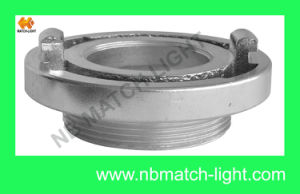 Migliore accoppiamento di alluminio di vendita della manichetta antincendio del pezzo fuso di gravità della Cina