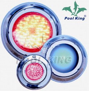 Indicatori luminosi subacquei dell'acciaio inossidabile LED per la piscina