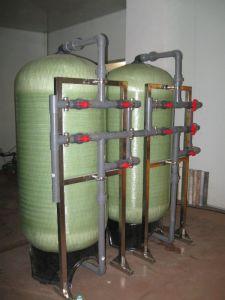 Desmineralización de la industria de la membrana de intercambio de iones