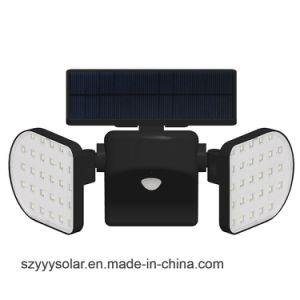 工場供給の環境は二重ヘッド太陽ライトを保護する