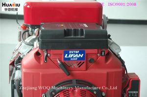 Bj-15G Bomba de combate a incêndio com motor a gasolina Lifan