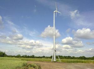 風力発電機5kw