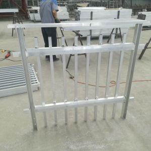 Weifang Tubo de Aluminio de cerco de decoración para la construcción de proveedor