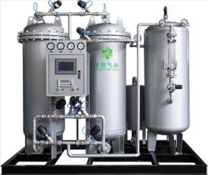 Generatore dell'azoto di elevata purezza