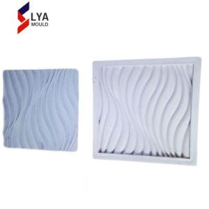 ガラス繊維の装飾的な壁パネルおよび装飾的な3D壁パネル型