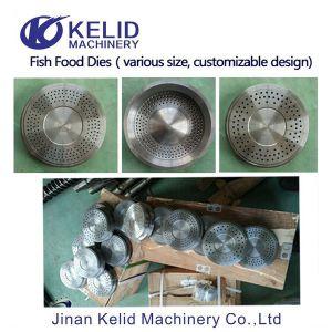 浮遊魚の供給の餌機械