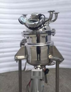 ステンレス鋼のフルオートマチックの真空のDegasser (ACE-TQG-J8)