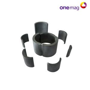 Wet-Press Arc. Металлокерамические ферритовый магнит для щетки/бесщеточные двигатели