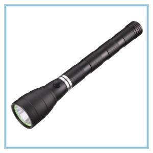 Яркий светодиод США алюминиевых аккумулятор горелки