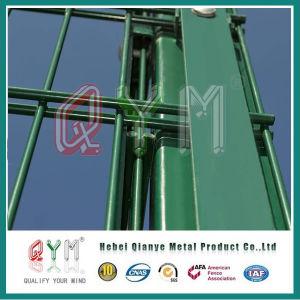 868 de alta calidad doble valla de malla de alambre enrejado y puertas
